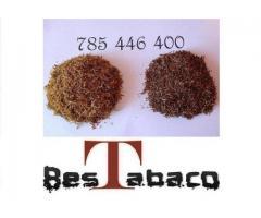 Tytoń Jakość Jak Sklepowy Przekonaj Się Sam Nie Pożałujesz