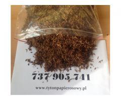 Tytoń szybka dostawa ! Tyton 79 zł 1 kg! OD FIRMY! Pewność i Bezpieczeństwo!