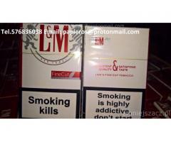 Sprzedam papierosy lm